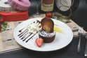 Restaurant-Lannion-Dessert-Fondant-Chocolat
