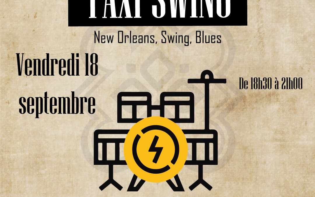 Restaurant-Lannion-Taxi-Swing-18-septembre-Concert-Breizh-Shelter
