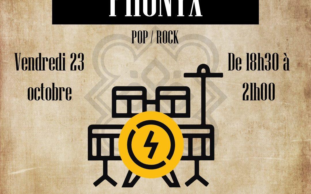 Restaurant-Lannion-Phonyx-Concert-Breizh-Shelter