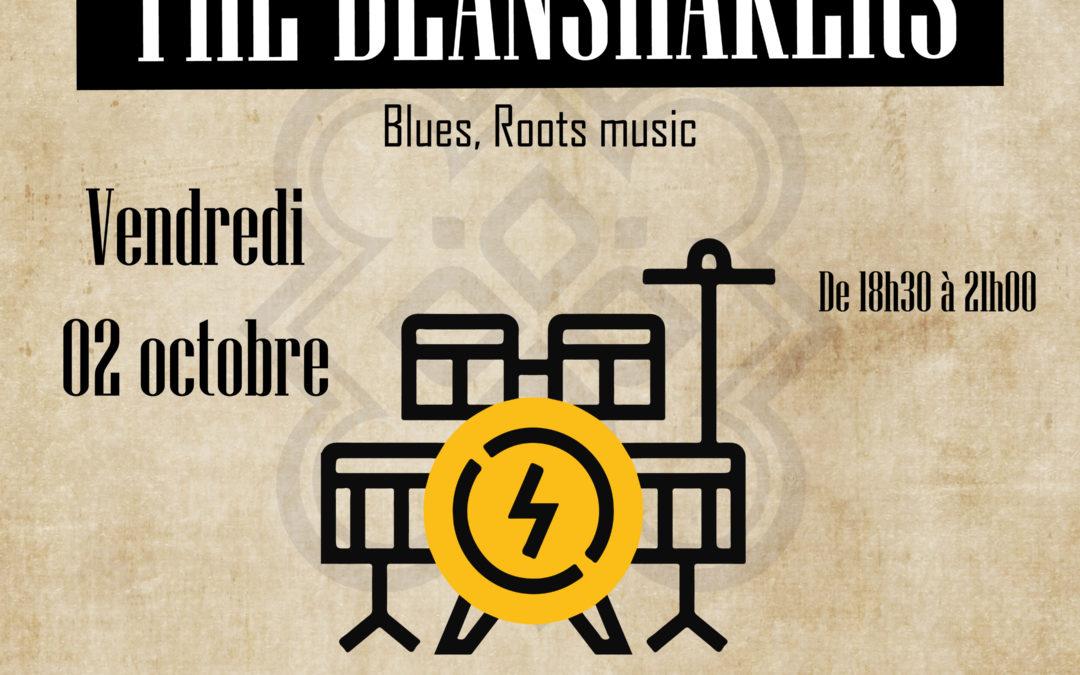 Restaurant-Lannion-The-Beanshakers-Concert-Breizh-Shelter